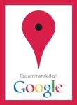 google window sticker